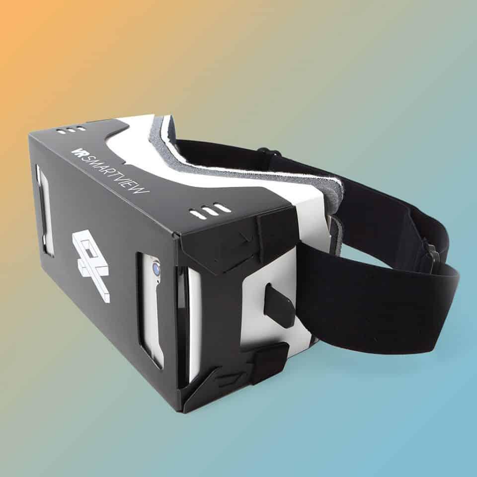 VR Smartview Headset